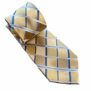 Michael Kors Men's 100% Silk Tie